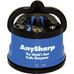 AnySharp Global im Test