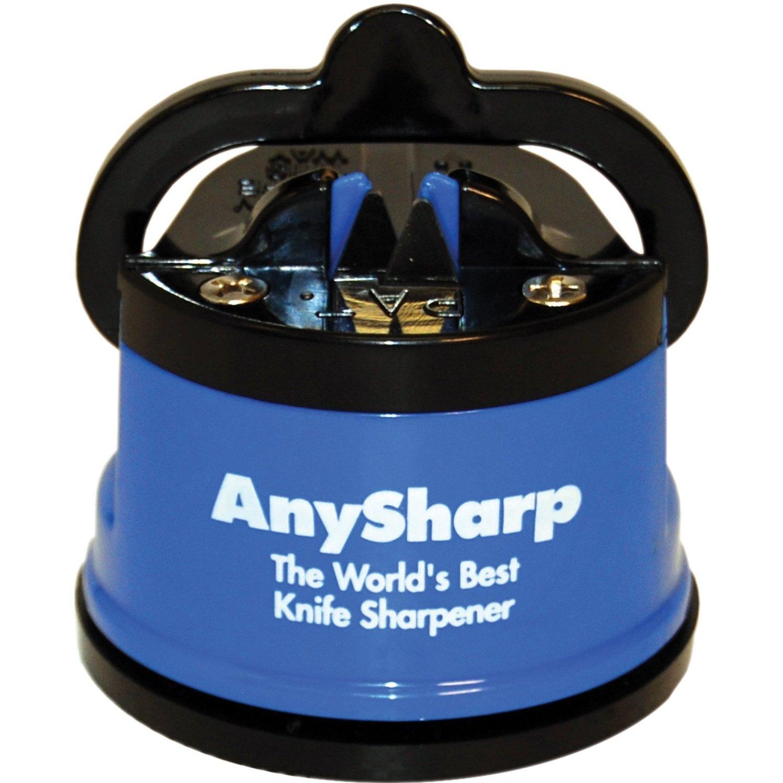 AnySharp Global im Vergleich